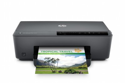 HP Officejet Pro 6230 / WIFI / Color / 18PPM / RFB