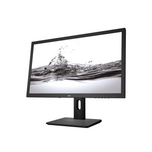 "AOC Pro-line E2275PWJ computer monitor 54,6 cm (21.5"") Full HD LED Flat Zwart"