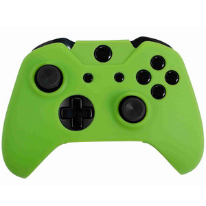 ORB Xbox One Controller Silicon Skin - Green