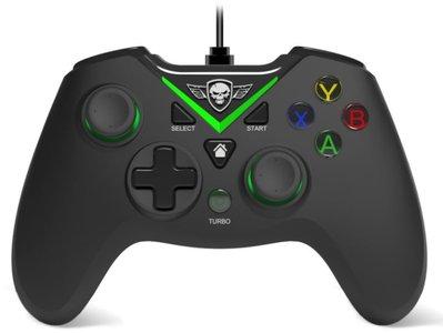 Spirit of Gamer PGX Xbox One bedrade gamecontroller