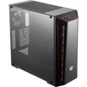 Cooler Master MasterBox MB520 Midi-Toren Zwart
