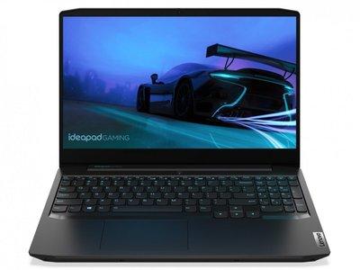 Lenovo Gaming 15.6 F-HD / Ryzen 5-4600H / 8GB / 512GB / GTX 1650 / W10P