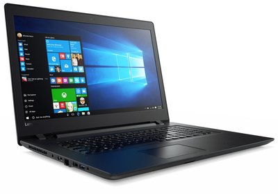 Lenovo V110 15.6 / i3-6006U / 512GB SSD / 4GB / W10 / INT KB