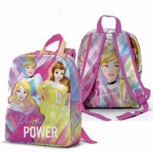 73248716f18 Disney Princessen - Rugzak - 27 cm hoog - Laptops & Zo