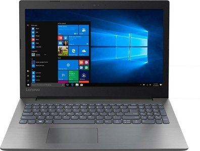 Lenovo Ideap.330 17.3 i7-8550U/ 8GB/ 480GB SSD/ 530 2GB/ W10