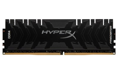 HyperX Predator HX430C15PB3/16 geheugenmodule 16 GB DDR4 3000 MHz