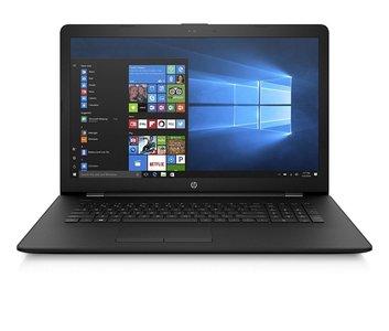 HP 17.3  i3-6006U / 8GB / 240GB SSD / W10 / DVD /  Renew