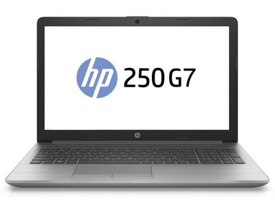 HP 250 G7 15.6 F-HD / i5-8265U / 8GB / 256GB SSD / W10 / RFG