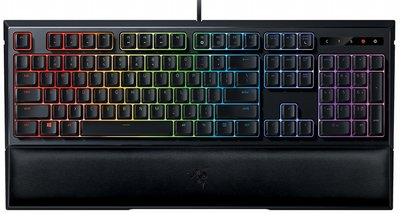 Razer Ornata Chroma (Qwerty) Gaming Keyboard RFS